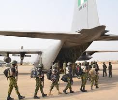 Nigerian Air Force DSSC Shortlisted Candidates For Cadet Training 2019