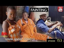 FAINTING Mark Angel Comedy Episode 153