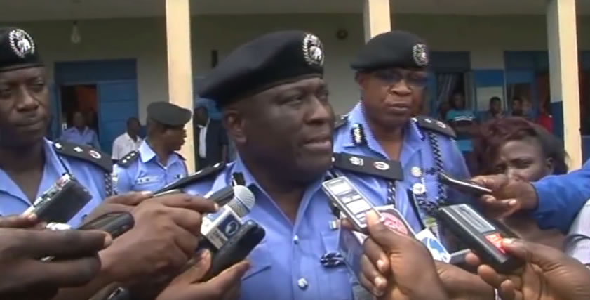 The 31 suspected criminals were nabbed by Edo State Police for different crimes