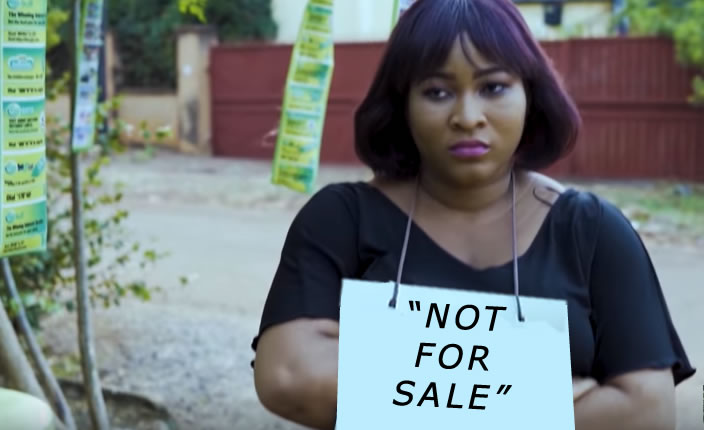 Professor JohnBull Season 5 Episode 6 - Bride Is Not For Sale