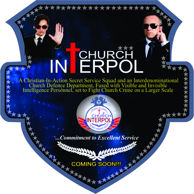 INTRODUCING CHURCH INTERPOL