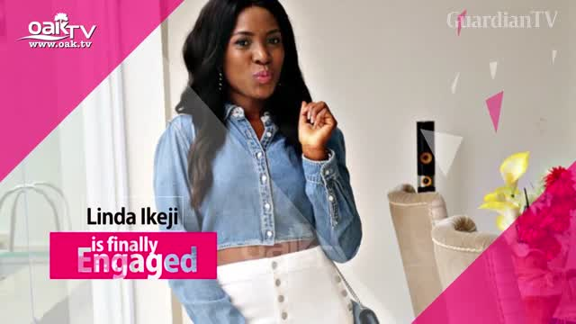Linda Ikeji- See reactions to celebrity bloggers engagement  See how people are reacting to news of Linda Ikejis engagement.