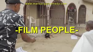 FILM PEOPLE Mark Angel Comedy Episode 148