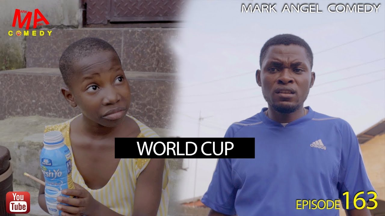 WORLD CUP-MARK ANGEL COMEDY