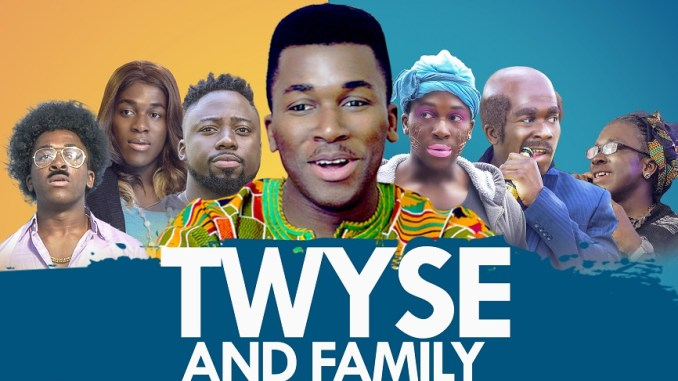 Twyse and Family 1