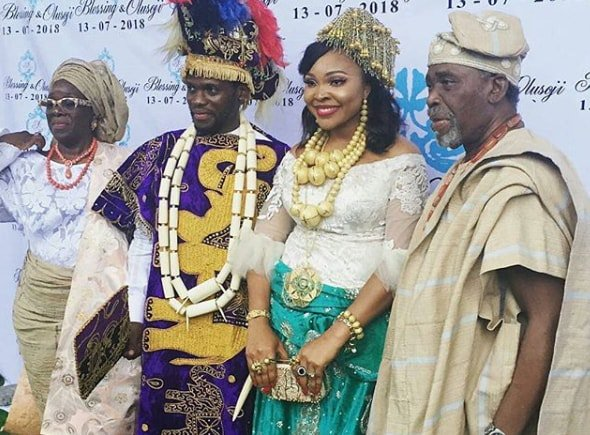 Traditional-wedding-ceremony-of-Olusoji-Jacobs
