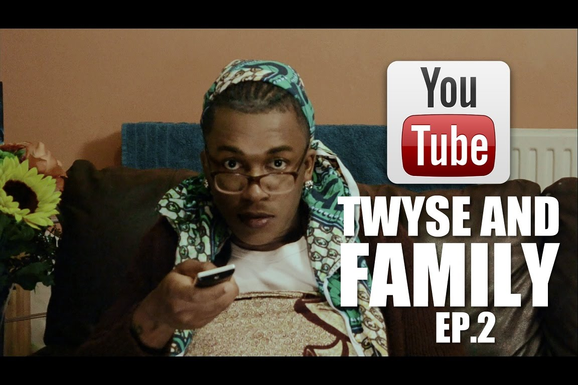 Twyse and Family 2