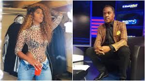 Twitter goes wild after Charles Anazodo blast Tiwa Savage for not greeting him