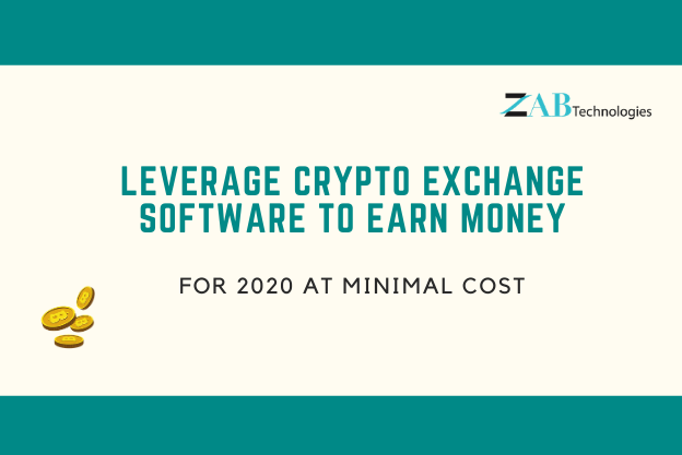 Launch your Dream Cryptocurrency Exchange Platform in 10 days!