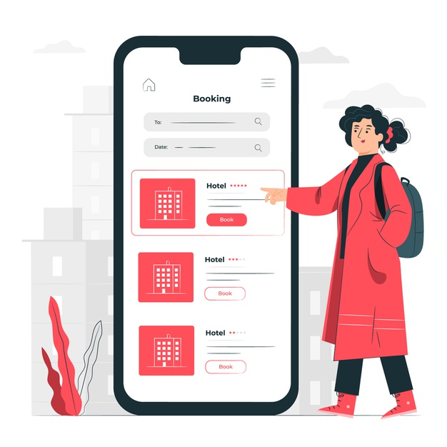 Airbnb - a unique approach towards lodging business