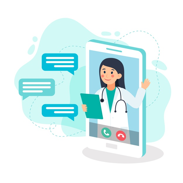 The need for telemedicine apps in the COVID-19 pandemic