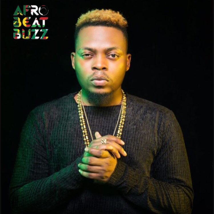 TRENDING AMAZING MUSIC MP3-OLAMIDE WO