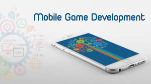 Mobile Game Development  Its Past, Present for Success